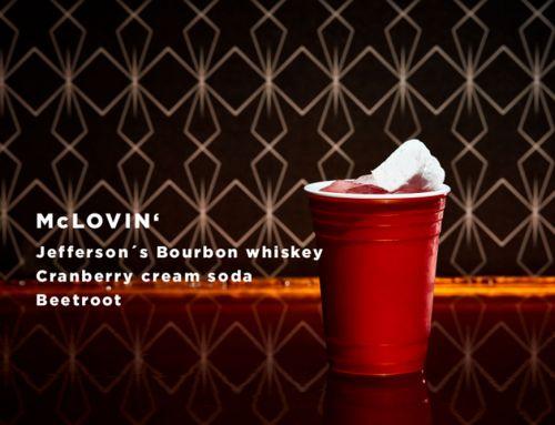 McLOVIN'