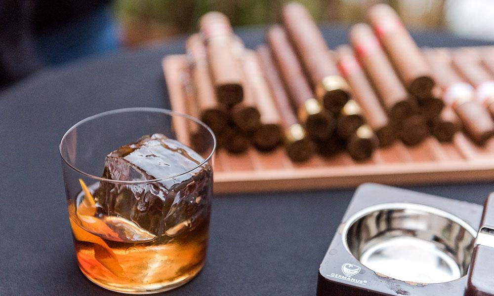 Zigarren Lounge Köln